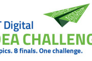 "Cohaerentia selected for the ""Idea Challenge"" final in the category Cyber-Physical Systems"